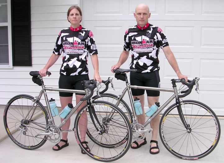 Litespeed Titanium Road Bikes Retrofit By Bilenky Cycle Works