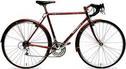 Davidson Sport Touring Bike