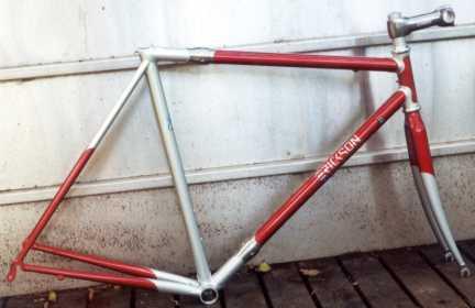 Erickson Cycles Builder Profile