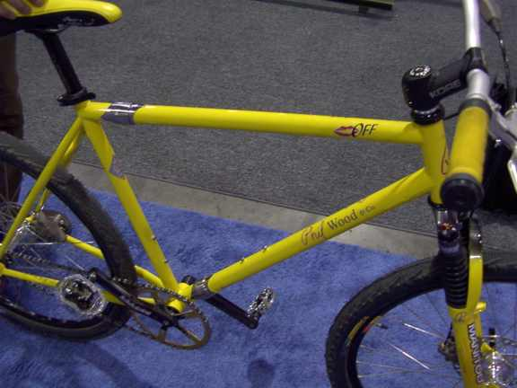 Bikes Gt 1993 Cirque mountain bike